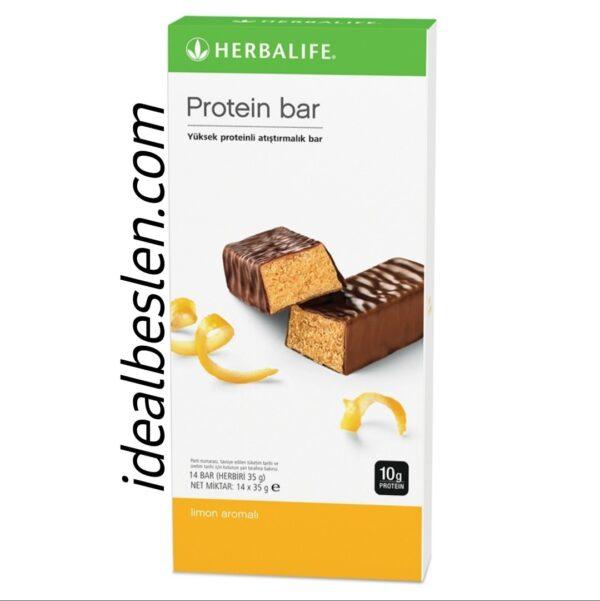 Protein Bar Limon Aromalı