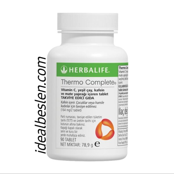 thermo Complete 90 Kapsul
