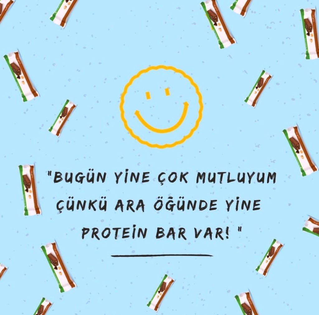 Herbalife Nutrition, Atıştırmalık, protein Bar.