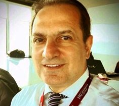 Prof. Dr. İsmet Tamer