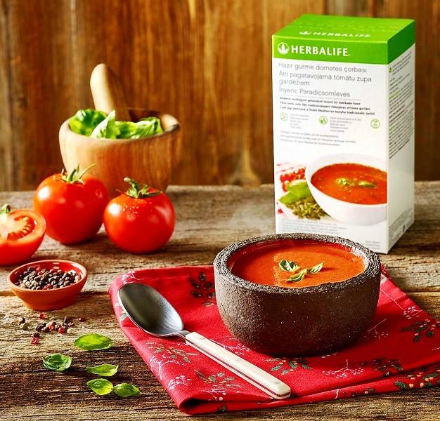 Kış günü soğukta çorba içmeyi seviyor musunuz?