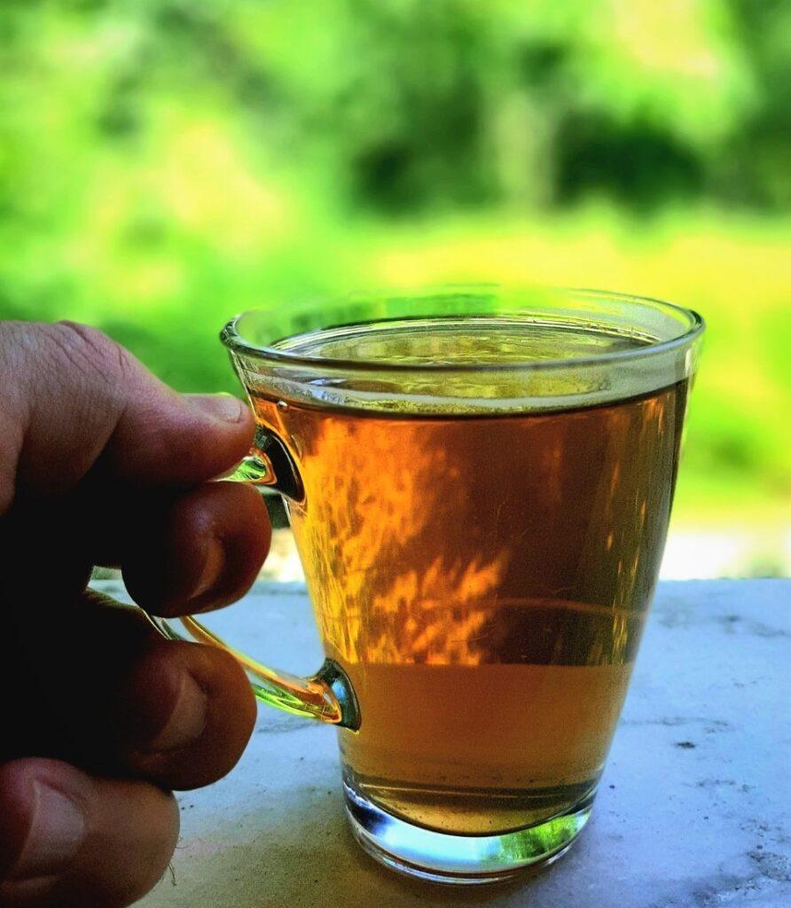 Herbalife Nutrition Bitkisel Konsantre Çay, ne işe yarar?